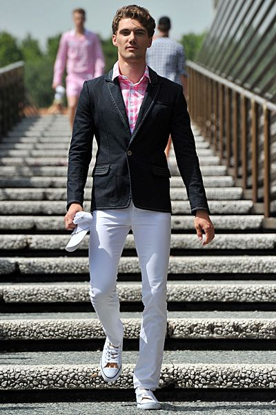 Alexis Mabille , Men\u0027s Ready,to,Wear , 2013 Spring,Summer