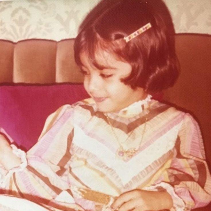 Maryam bint Hasher bin Maktoum Al Maktoum. Vía: maitha_m_rashid
