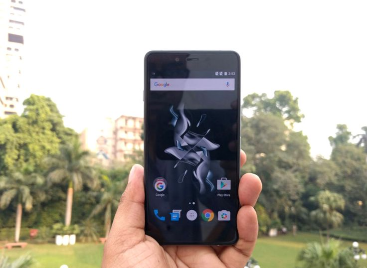 OnePlus X Smartphones available on Amazon India | Gadgets91