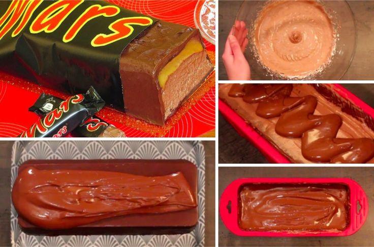 La recette du Mars géant pour un plaisir gourmand version XXL ! 5 (100%) 1 vote Si vous raffolez des Mars au chocolat, cette recette extrêmement originale proposée par Pause Cafein Food est faite pour vous! En effet, grâce à elle, vous allez apprendre à cuisiner la version XXL de cette célèbre barre chocolatée. Alors …