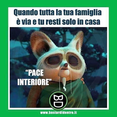 #pace interiore... Tagga i tuoi amici e #condividi #bastardidentro #calma #casa www.bastardidentro.it