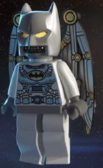 lego antman villians ideas | LEGO Batman 3: Beyond Gotham - Brickipedia, the LEGO Wiki