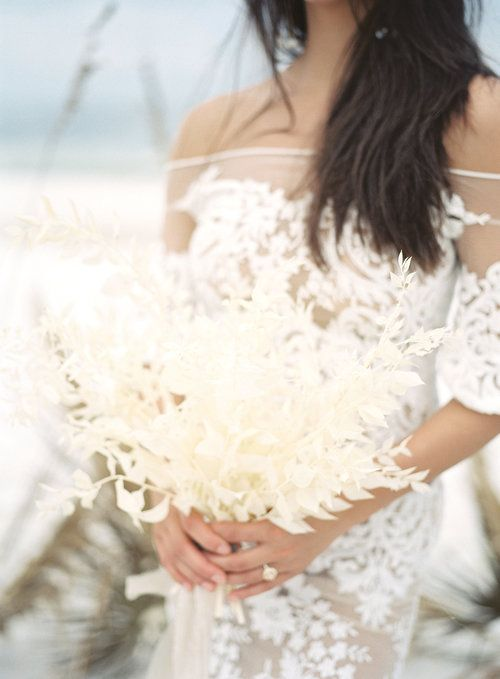 Florida Beach Wedding Inspiration By Zimmerman Events Santa Rosa Was The Location For This Amazing Inspired Photo Shoot Heather