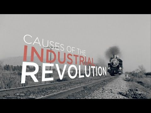 The Industrial Revolution was the transition to new manufacturing processes in the period from about 1760 to sometime between 1820 and 1840. This transition ...