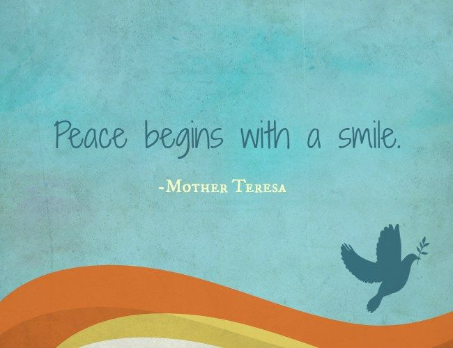 Peace One Day Quotes: 32 Best Images About Peace Poster Ideas On Pinterest