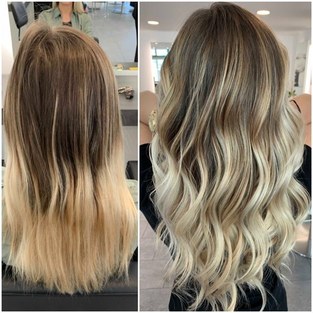 34++ Line of demarcation hair color definition ideas in 2021
