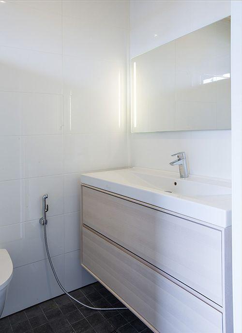 Asuntomessut 2013 - parhaat kylpyhuone- & saunaideat   Avotakka