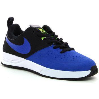 iconische Nike project ba heren sneakers (Blauw)