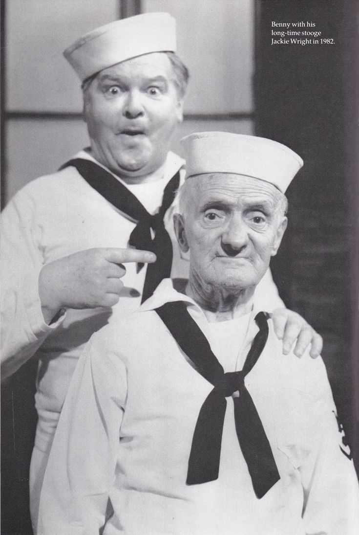 Benny Hill was an English comedian and actor, notable for his long-running television programme The Benny Hill Show.