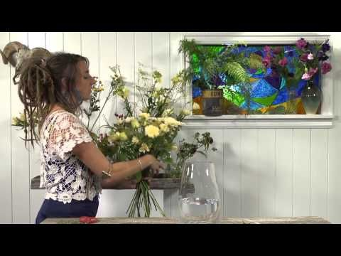 Episode one – Spiralling | Everything Flowers