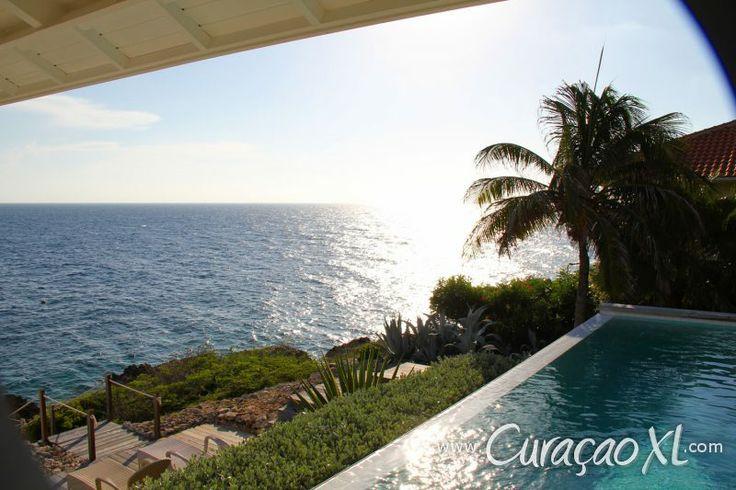 Villa #Coco #Jambo (8 pers) - #Boca #Gentil - #Vakantiehuizen #Curacao - #CuraçaoXL