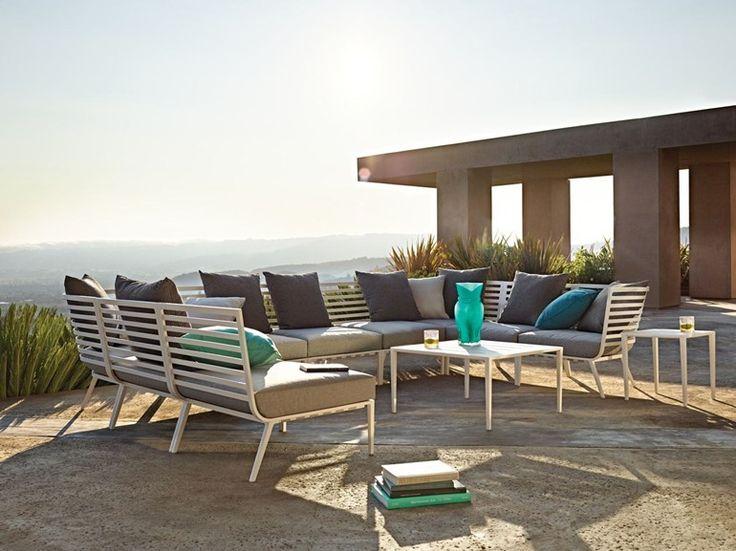 die besten 25 gepolsterter ottomane ideen auf pinterest polsterhocker selbstgemacht. Black Bedroom Furniture Sets. Home Design Ideas