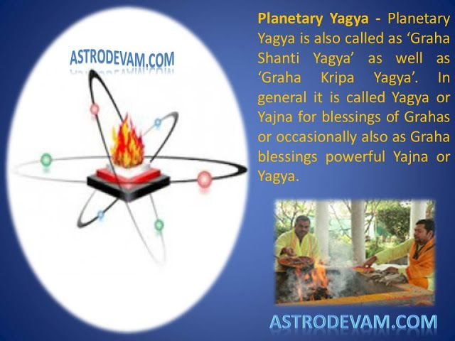 Planetary Yagya -Energize your Life in a positive Way-astrodevam.com