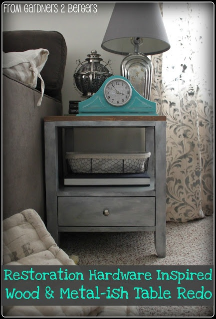 865 best images about furniture makeovers on pinterest for Who manufactures restoration hardware furniture