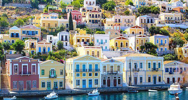#YunanAdaları Kapıda Vize Uygulaması Karşılıklı Umut Verici http://www.turizmtatilseyahat.com/?p=52369