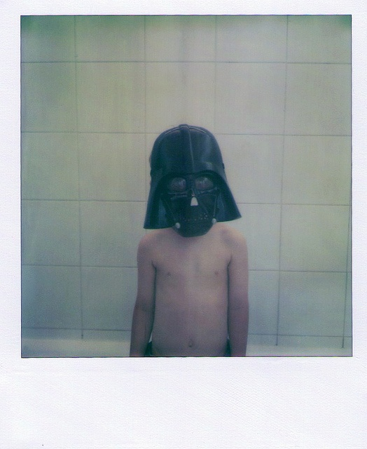 """i am your father"" #vintage #photograph #polaroid"