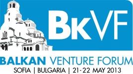Balkan Venture Forum - Sofia, 21-22 May 2013