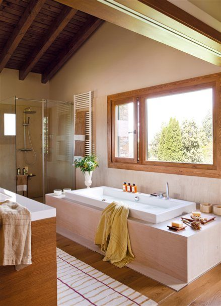 spectacular bathroom vanities brampton. Bathroom with high ceiling  bath and shower 89 best Heavenly Abode images on Pinterest