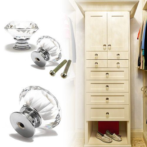 HighlightsIdeal for furniture in any room, including the door of the drawer, cabinet, cupboard, wardrobe, etc.Make splendid visual effects in the room.Great hel