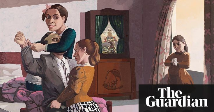 Paula Rego: 'Germaine Greer scared me and the President of Portugal nearly killed me' http://lnk.al/6bho #artnews