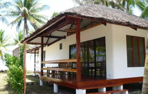 15 awesome native rest house design in philippines images for Traditional beach house designs