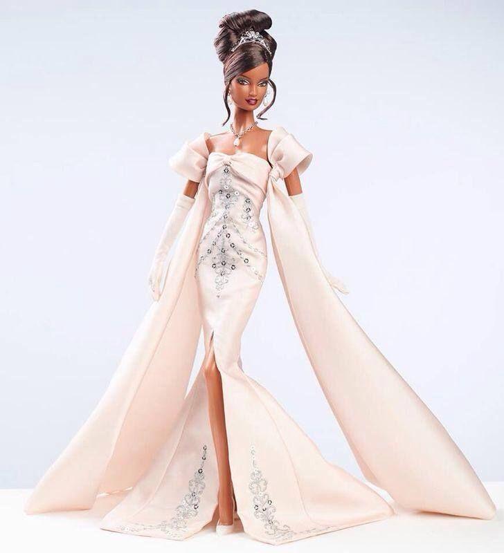 Midnight Celebration Barbie Doll 2014