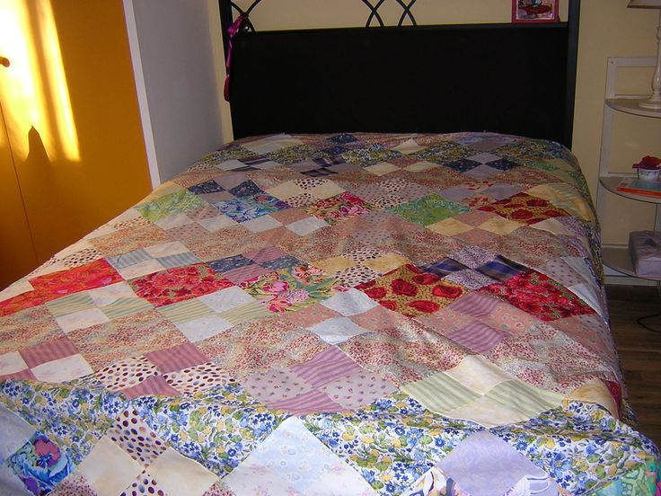 work I have done in patchwork