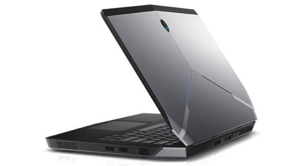 Alienware's latest lightweight laptop could be the MacBook Air for PC gamers