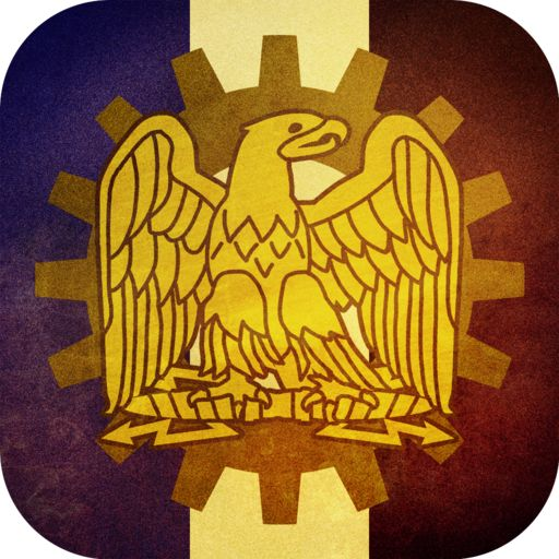 The Eagles Heir v1.0.3 Mod Apk (Unlocked)  Defend Napoleons heir in this steampunk alternate history game of political maneuvering airship adventure and romantic intrigue! Will you bring liberty to France or plunge Europe into bloody war?  The Eagles Heir is a 200000 word interactive novel by Amy Griswold and Jo Graham. Its entirely text-based without graphics or sound effects and fueled by the vast unstoppable power of your imagination.  Since Napoleon won the Battle of Waterloo in 1815…