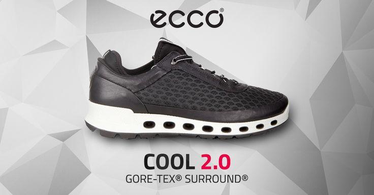 ECCO Buty męskie COOL 2.0 84250451052