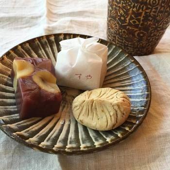 老舗和菓子店の季節限定「栗蒸し羊羹」10選。