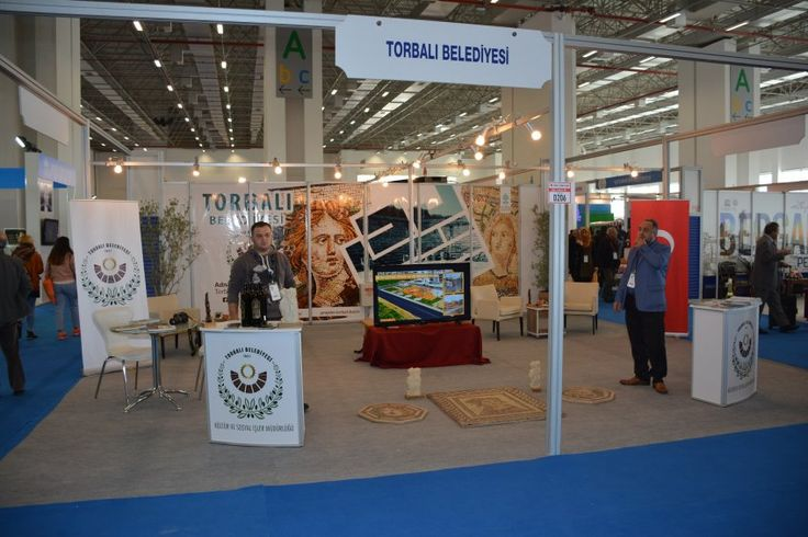 Tarımda, sanayide,  ihracatta, kentleşmede sağladığı büyük gelişmeyle ülke ekonomisine önemli bir değer katan Torbalı ilçesi Turizm alanında da potansiyelini ortaya koymak için Travel Turkey İzmir Fuarı'na katıldı.