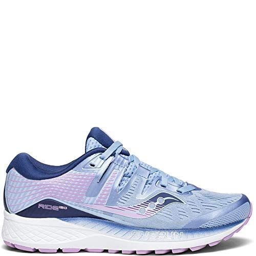 Woman's Saucony Guide ISO 8.5