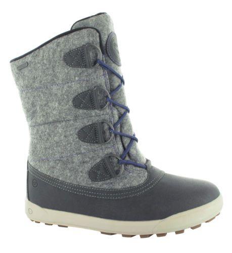 Ladies-Womens-Hi-Tec-Snow-Walking-Hiking-Waterproof-Warm-Winter-Boots-Shoes