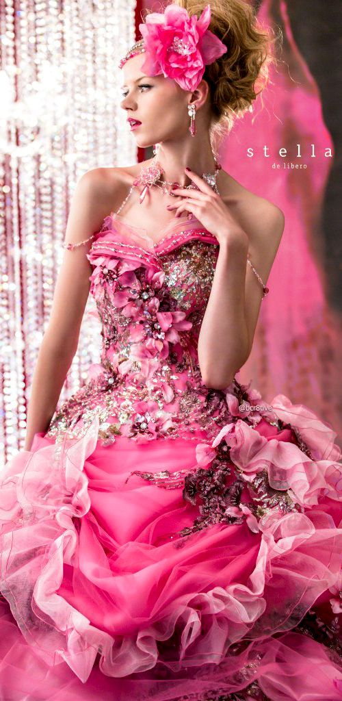 52 best Pink and Pastels for Pamela images on Pinterest | Cute ...
