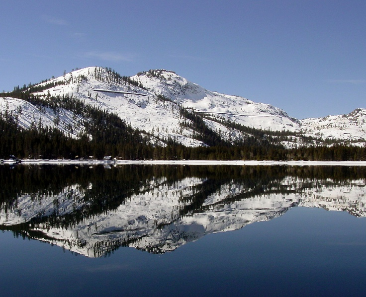 1000 images about lake tahoe on pinterest lakes for Donner lake fishing report