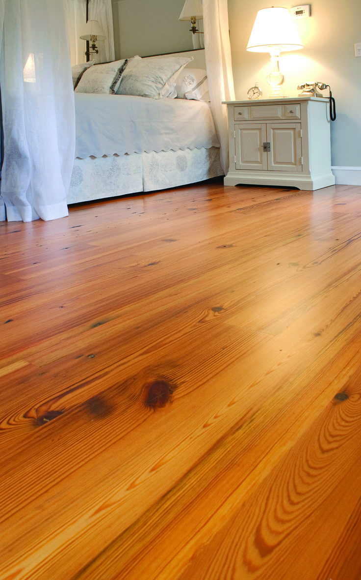 Hermitage Heart Pine Flooring In 2019 Heart Pine Flooring Pine Floors Pine Wood Flooring