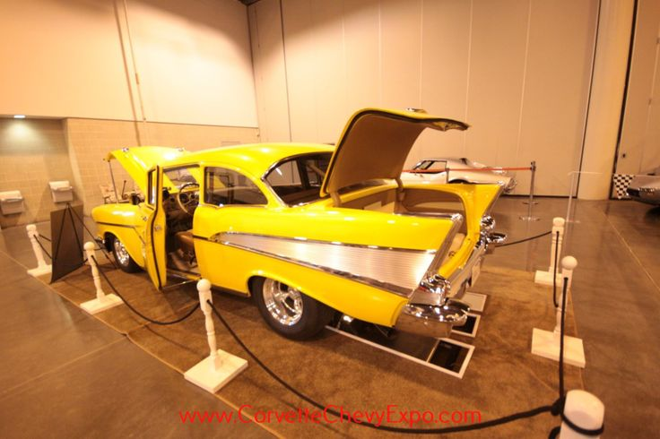Chevrolet Show Cars at the Corvette Chevy Expo in Texas. Visit our Website: http://corvettechevyexpo.com/  #CorvetteChevyExpo #ShowCar #CarShow #caroftheday #chevy #chevrolet #chevys #ChevyRunsDep #chevys #chevylife #bowtienation #chevynation #chevrolet_horsepower #TeamChevy #vintagecar #classiccar #americanmuscle #musclecar