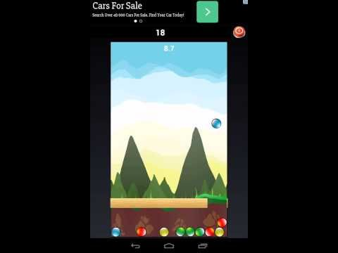 Raining Dots - New  android game