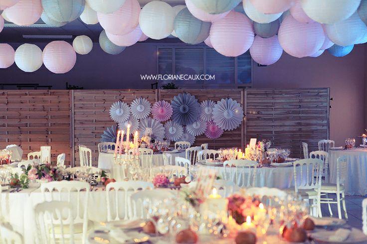 Floriane Caux Photographe de Mariage - De jolis Mariages - Toulouse, Ariège.: {Mariage Ariège} Laura & Emmanuel 16 Juin 2012 - Lavelanet, Aigues-Vives #wedding #mariage #deco