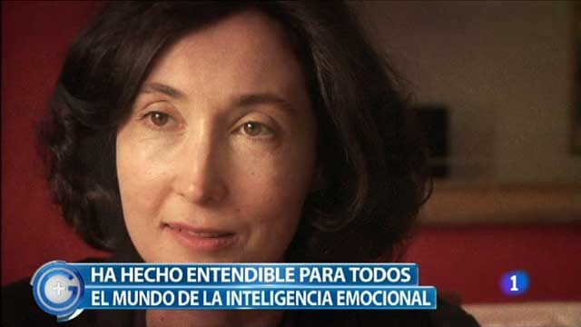 Elsa Punset, inteligencia emocional al alcance de todos