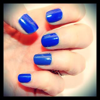 MichelaIsMyName: I love my Blues....