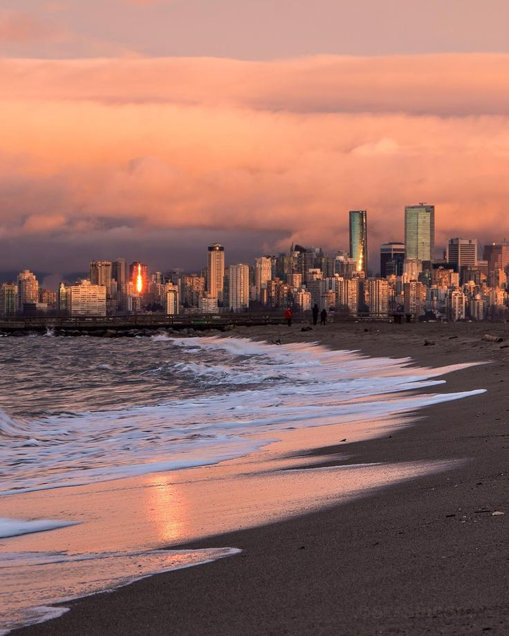 Vancouver Bc Beaches: 3354 Best Vancouver Images On Pinterest