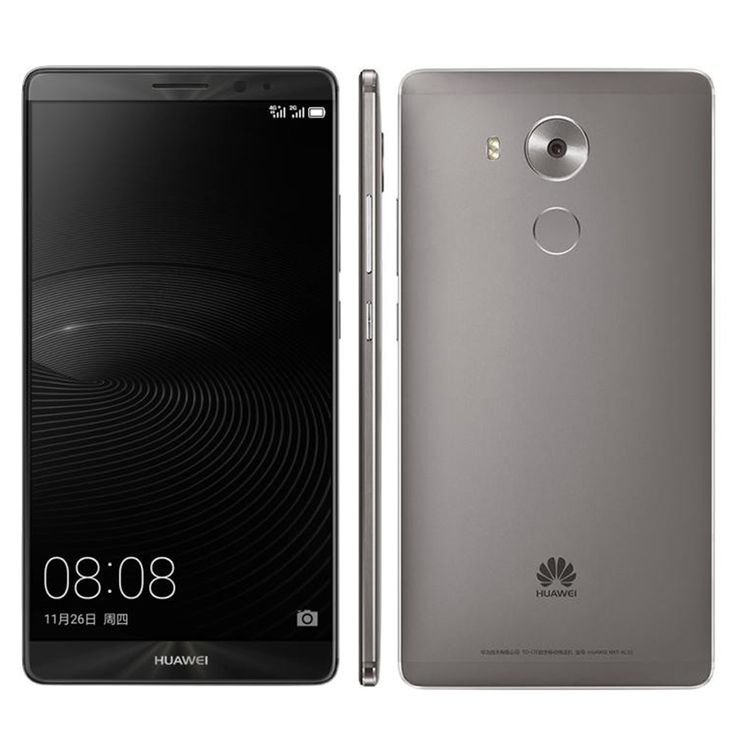 Huawei Ascend Mate 8 4GB RAM Price in Pakistan
