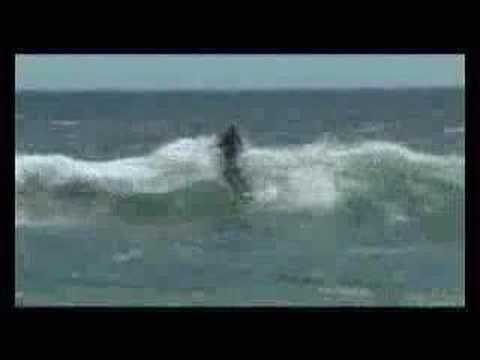 Op blouberg se strand - Laurika Rauch