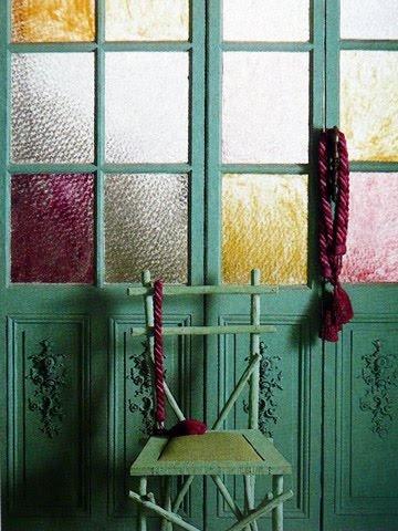 Les 26 meilleures images propos de portes sur pinterest for Paroi vitree interieure