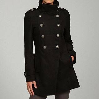 1000  images about Women's Military Coats on Pinterest | The