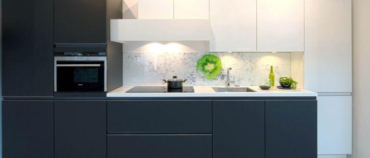 5 Tips voor het inrichten van een rechte keuken - Makeover.nl