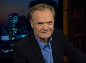 Lawrence O'Donnell Wealth Annual Income, Monthly Income, Weekly Income, and Daily Income  - http://www.celebfinancialwealth.com/lawrence-odonnell-wealth-annual-income-monthly-income-weekly-income-and-daily-income/