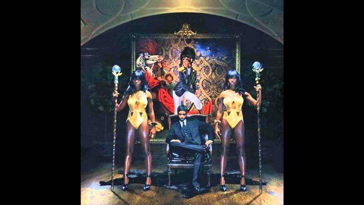Santigold - The Riots Gone (+playlist)